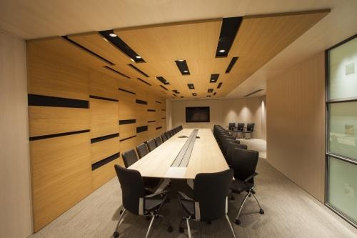 Photographie d'architecture intérieure réalisée pour l'Agence Yann Montfort, Architecture d'intérieur & Design. | Philippe DUREUIL Photographie