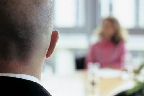 Reportage corporate pour l'entreprise, photographie réalisée pendant une réunion.   Philippe DUREUIL Photographie