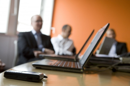 Photographie corporate d'une réunion de travail réalisée pour l'Agence Valtech   Philippe DUREUIL Photographie