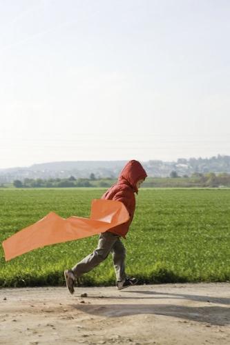 Opération citoyenne de collecte de déchets dans la nature | Philippe DUREUIL Photographie