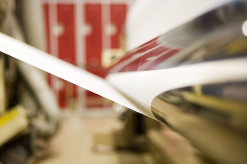 Atelier industriel | Philippe DUREUIL Photographie