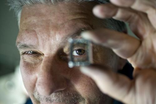 Reportage photographique industriel réalisé pour la manufacture horlogère Jaeger-LeCoultre | Philippe DUREUIL Photographie