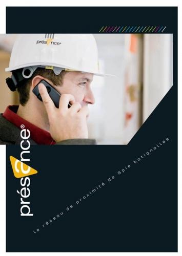 Portraits sur chantier pour illustrer une brochure Institutionnelle - Annonceur : Spie Batignolles - Agence : Thélème - DA : Brigitte Chenu | Philippe DUREUIL Photographie