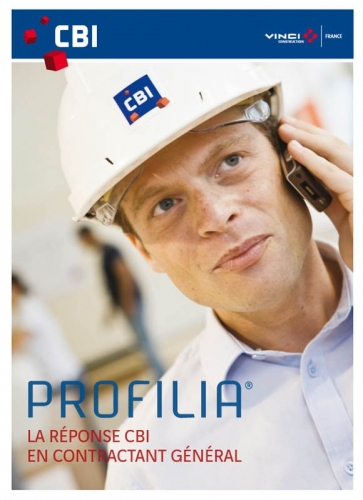 Annonceur : CBI Photographe corporate : Philippe Dureuil | Philippe DUREUIL Photographie