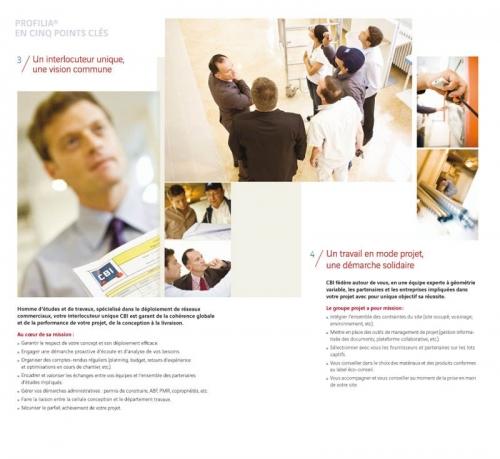 Annonceur : CBI Photographe corporate BTP : Philippe Dureuil | Philippe DUREUIL Photographie