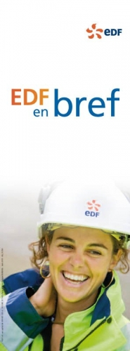 Portrait corporate réalisé pour illustrer un kakémono - Annonceur : EDF - Agence : IMATEC | Philippe DUREUIL Photographie