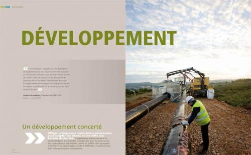 Annonceur : GRTgaz Agence : Créapix Photographe développement durable : Philippe Dureuil | Philippe DUREUIL Photographie
