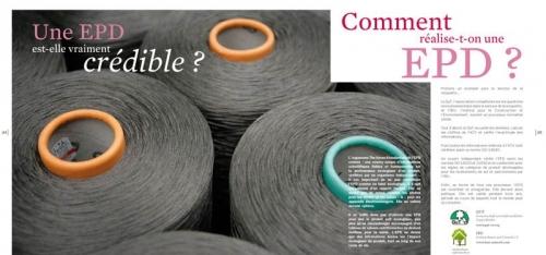 Photographie illustrant un livret développement durable - Annonceur : InterfaceFLOR - Agence : Sidièse - DC : Guillaume Müller | Philippe DUREUIL Photographie