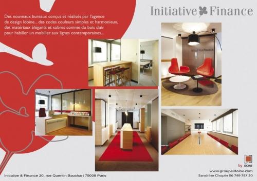 Photos réalisées pour l'illustration d'une newsletter de l'Agence de Design IDOINE | Philippe DUREUIL Photographie