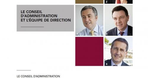 Portraits corporate - Rapport Annuel - Agence : AVANGARDE - Annonceur : ICF Habitat La Sablière | Philippe DUREUIL Photographie