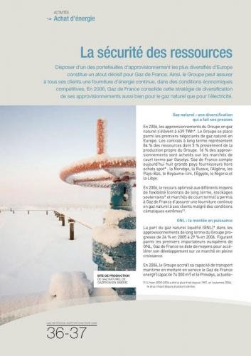 Photographie industrielle réalisée pour Gaz de France en Sibérie | Philippe DUREUIL Photographie