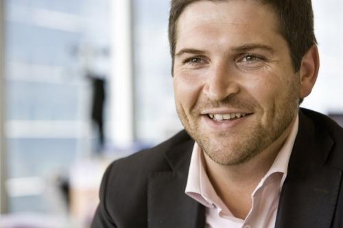 Portraits corporate pour la communication des entreprises. Photo de portrait réalisée dans l'entreprise. | Philippe DUREUIL Photographie