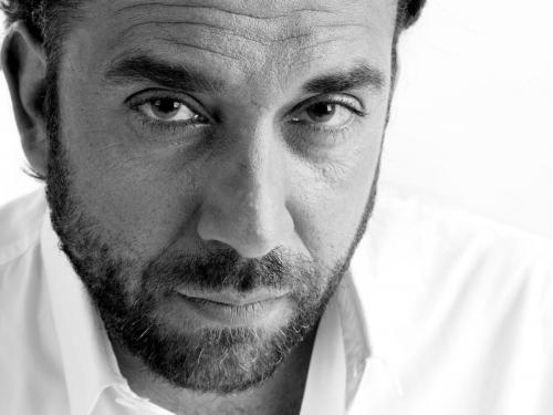 Photo de portrait de Monsieur Sebastian Lombardo, Président Directeur Général du Groupe Valtech | Philippe DUREUIL Photographie