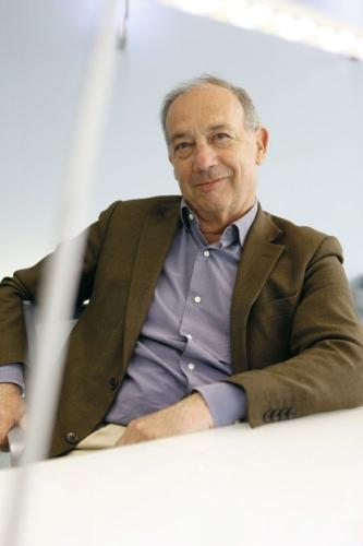 Portrait corporate d'un directeur de PME | Philippe DUREUIL Photographie