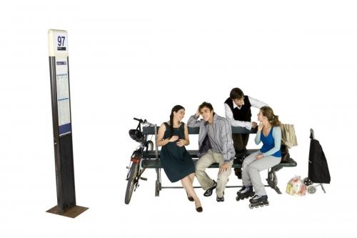 Production photographique réalisée en studio à Paris pour le site Internet de La Banque Postale - Prévoyance. Agence : Valtech Paris. DA : Laurent Moulager | Philippe DUREUIL Photographie