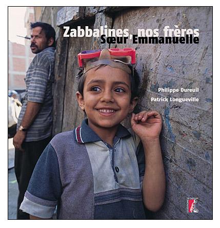 Livre photo sur les Zabbalines