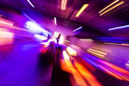 Photographie de décoration intérieure avec effet de zooming | Philippe DUREUIL Photographie
