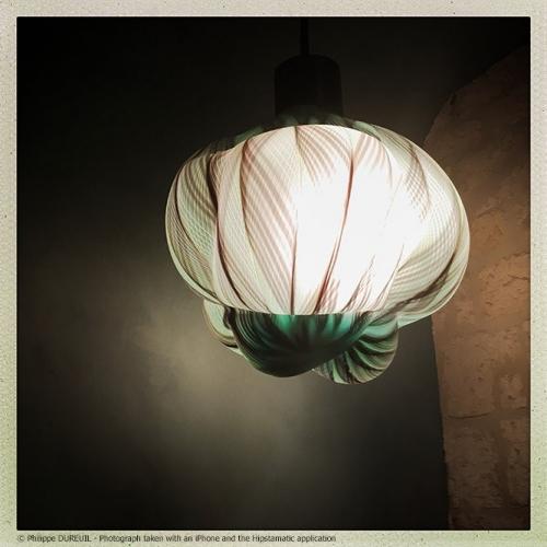 Photographie de décoration intérieure. Le Cloître à Arles, reportage pour le magazine Chinois ARBITER. Architecte & designer : Indian Mahdavi | Philippe DUREUIL Photographie