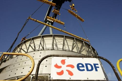 Photographie de reportage corporate réalisée pour le groupe EDF. Agence Toma. | Philippe DUREUIL Photographie