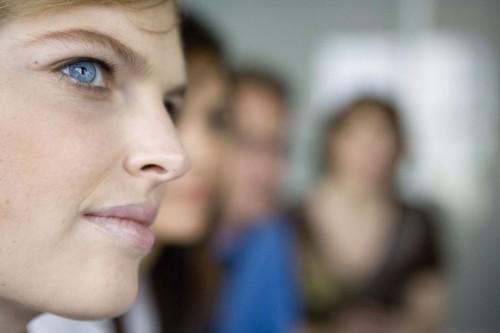 Photographe corporate portrait corporate formation professionnelle