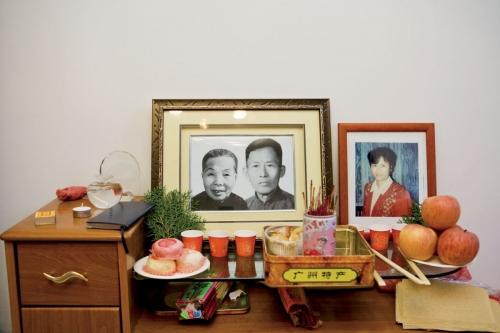 Autel des ancêtres | Philippe DUREUIL Photographie