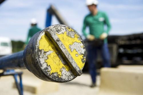Photographie industrielle dans le secteur gazier