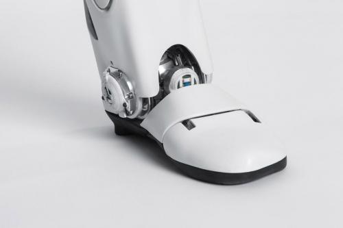 Packshot robot SoftBank Robotics