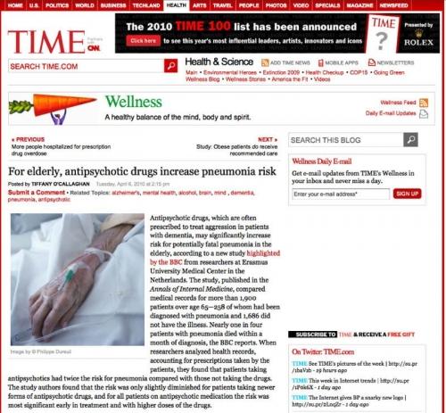 Photo reportage médical - Site Internet du Time | Philippe DUREUIL Photographie