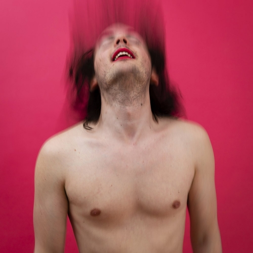 Portrait en mouvement avec l'acteur Pierre Guy | Philippe DUREUIL Photographie