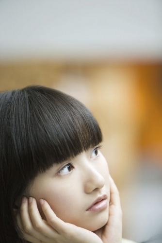 Portrait d'une femme Asiatique | Philippe DUREUIL Photographie