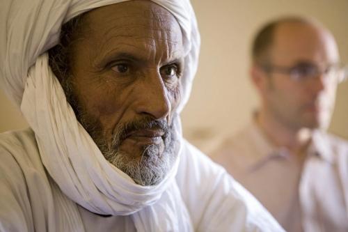 Portrait-homme-Mauritanien