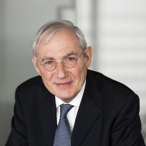 Portrait de dirigeant. Monsieur Jean-Marie Vallée, Directeur Général de la société STET | Philippe DUREUIL Photographie