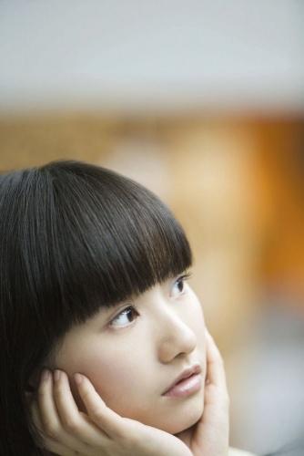 Portrait d'une jeune femme Asiatique | Philippe DUREUIL Photographie