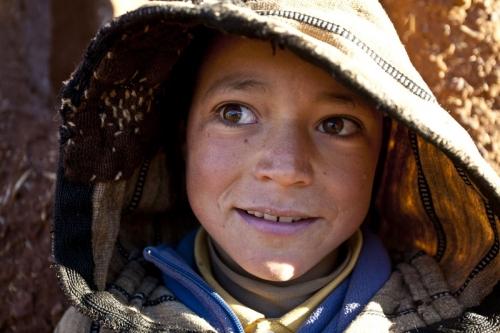 Reportage photo réalisé dans le désert du Sagho au Maroc | Philippe DUREUIL Photographie